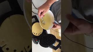 SLW-077 Waffle Maker