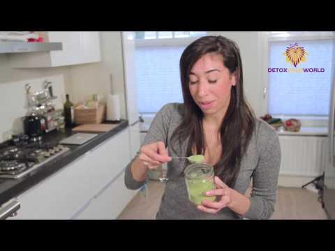 wheatgrass-recipe---wheatgrass-dressing-and-italian-salad