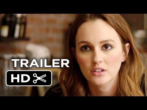 Like Sunday, Like Rain Official Trailer #1 (2015) - Leighton Meester, Billie Joe Armstrong Movie HD