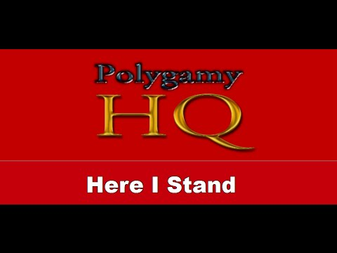 dating website for polygamists