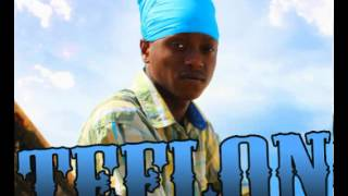 Teflon - Journey Long (Pressure Riddim) - Push Hitz Records @Teflon_Ja