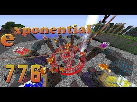 Exponential 776 Деревня демонов