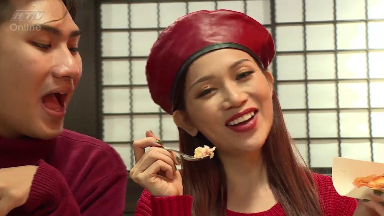 Du lịch kỳ thú - Sĩ Thanh và T-Up tìm hiểu về kiếm Katana của người Nhật