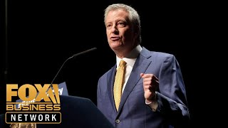 Varney: I can't see America voting for the socialist mayor of NYC