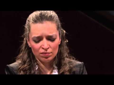 Yulianna Avdeeva – Nocturne in C sharp minor, Op. 27 No. 1 (third stage, 2010)