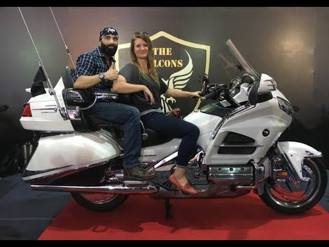 Harley Davidson Seven Islands | Big Boys Toys Expo