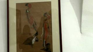 Выставка Д.Яновского 7
