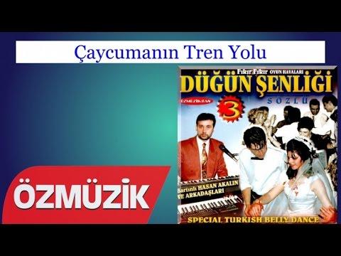 Çaycumanın Tren Yolu - Hasan Akalın (Official Video)