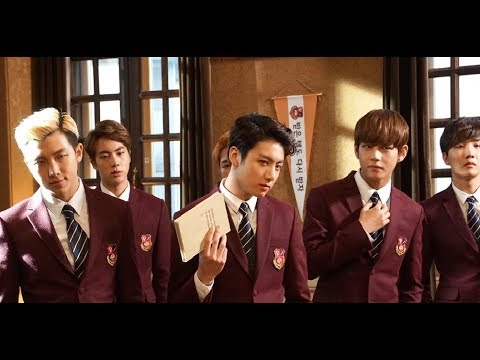 BTS | Boys Over Flowers FMV
