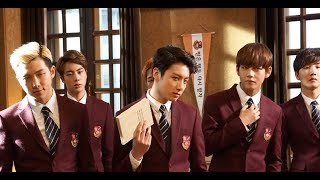 Gambar cover BTS | Boys Over Flowers FMV