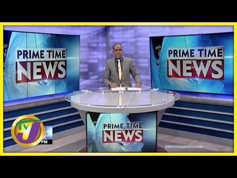 Jamaica's News Headlines | TVJ News - Sept 23 2021
