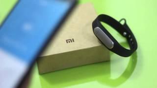 مراجعة لمميزات السوار الذكي Mi Band1S رخيص السعر