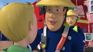 Fireman Sam 🌟Down from the Cliff 🏔Sam's Mountain Rescues  🔥New Episodes 🌟Kids Cartoon
