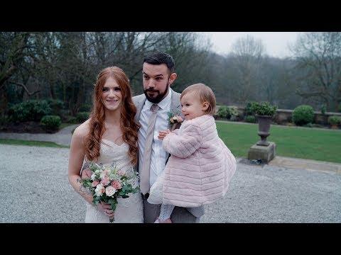 woodlands-hotel-wedding-//-creative-and-modern-wedding-video-in-leeds