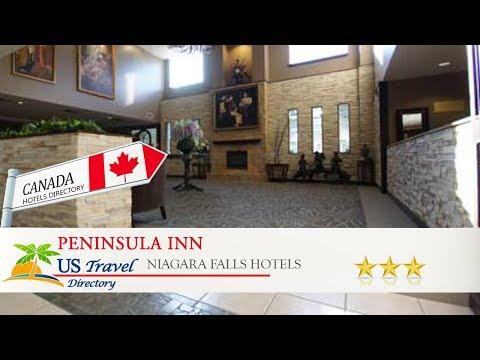 Peninsula Inn - Niagara Falls Hotels, Canada