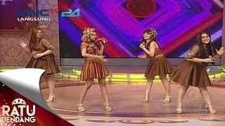 """Puteri Bahar """" Pusing Pala Berbie """" - Ratu Dendang (21/9)"""