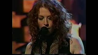 """Auf der Maur - """"Followed the Waves"""" (Live on Late Night with Conan O'Brien: June 19, 2004)"""
