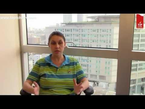 Лечение рака шейки матки в Израиле во время беременности