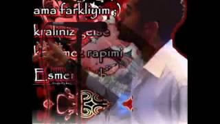 EsMeR ŞaH - 2012 - 2013  Beter Ol - Arabesk Rap