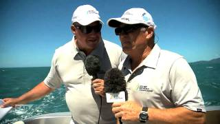 2011 SAP 5O5 World Championship: Testing the Waters Down Under
