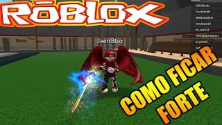 TIPS ON HOW TO STAY STRONG IN NINJA ASSASSIN-ROBLOX