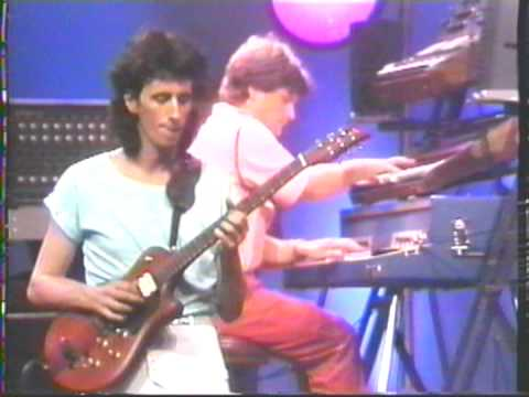 UZEB live 1982 with michel brecker  full length show