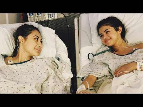 Everything You Need to Know About Selena Gomez's Kidney Donor Francia Raisa