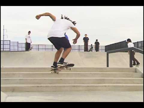 Scion Lewisville Park Edit