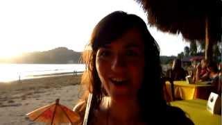 Expatkerri in Nicaragua: Cheers to us and travels! (in Korean)