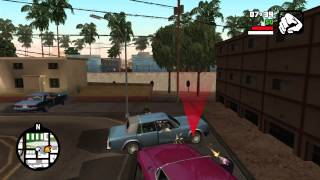 Grand Theft Auto: San Andreas Remastered: Giant Bomb Quick Look