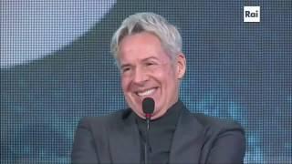 TeleVideoItalia.de - Intervista a Claudio Baglioni con Angela Saieva - Diretta RAI
