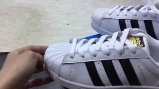 Обзор Adidas Superstar. Кроссовки. Кроссы