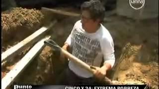 EXTREMA POBREZA - PERÚ
