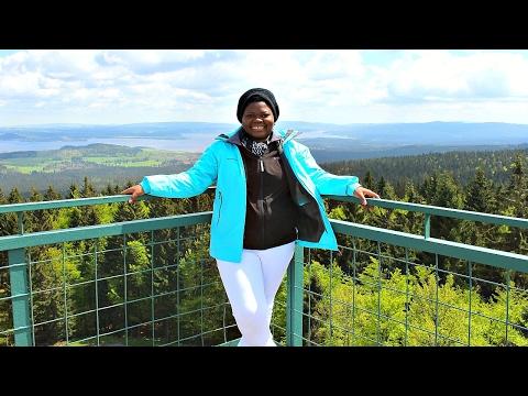 AUSTRIA TRAVEL VLOG 2- BEAUTIFUL COUNTRYSIDE VIEWS