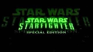 2000 - Star Wars: Starfighter SE - Official Trailer