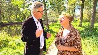 Sissi Perlinger - Kabarettistin - Menschen In München