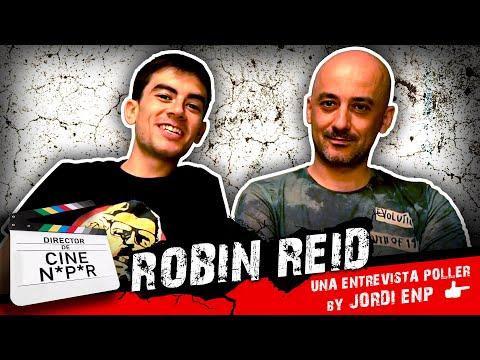Robin Reid, un productor de RK y cómo es el mundo del N*P*R desde dentro.