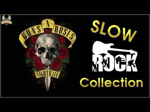 Best Slow Rock Love Songs 80s & 90s - Greatest Nonstop Slow Rock Medley