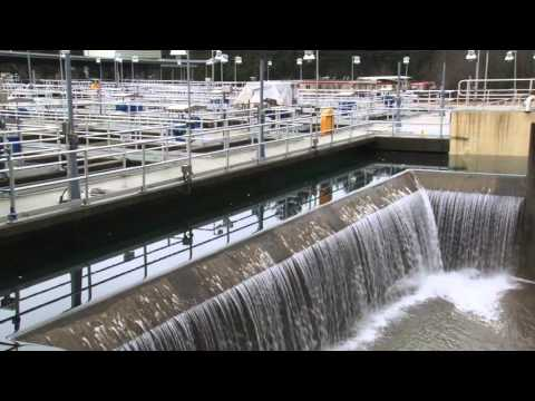Water Facilities Seismic Upgrades