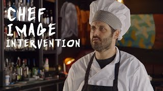 Chef Image Intervention | Torontopia