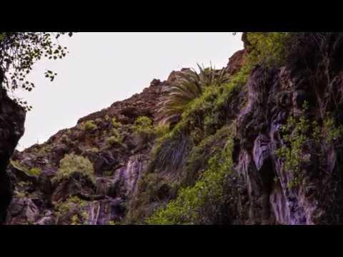 Impressions of Gomera [Valle Gran Rey, Vueltas]