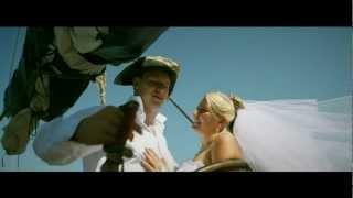 Олеся и Андрей свадьба 2012г..mp4