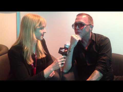 Bruce LaBruce Premieres Gerontophilia at TIFF