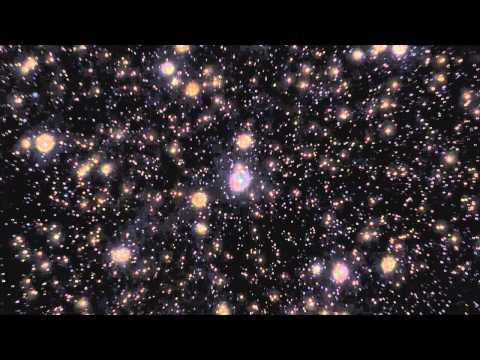 Sun's (Much) Older Twin Found In Capricornus Constellation | Video