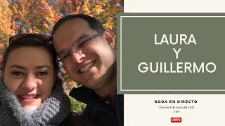 Laura y Guillermo