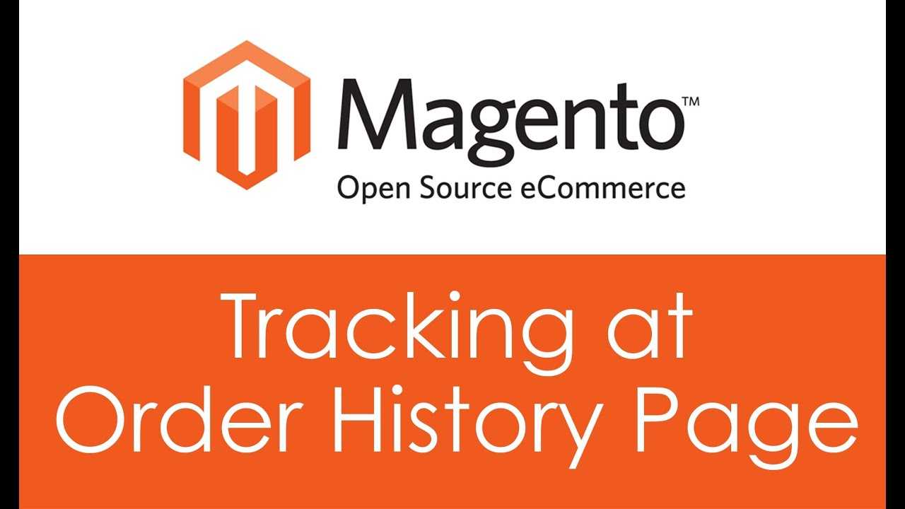 Insert AfterShip Track Button to Order History page of a Magento store
