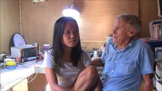 TILL DEATH DO US PART MY LAST REQUEST TO MY FILIPINA WIFE CREMATION NOT BURIED