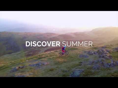 Four Seasons in Clackmannanshire