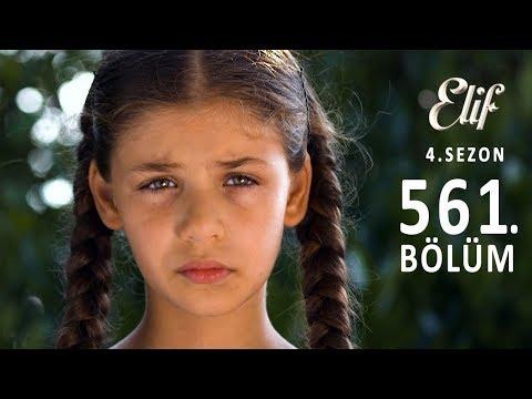 Elif 561.Bölüm (4.Sezon 1.Bölüm)
