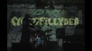 Cyclofillydea @ DOM club 17/06/2012 part 1\6